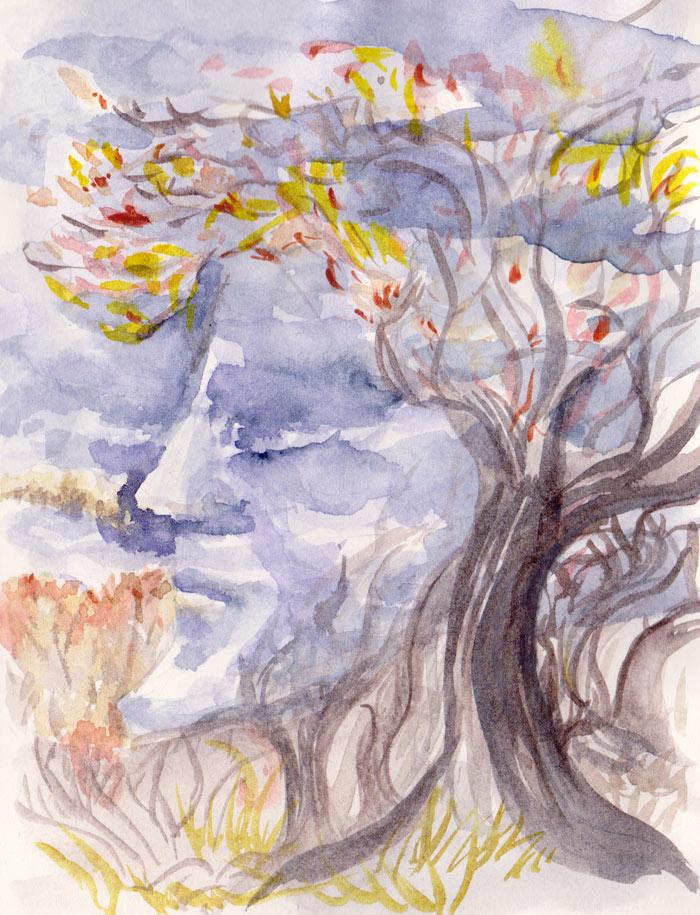vigilance orange brumes moreales et brouillard cérébral